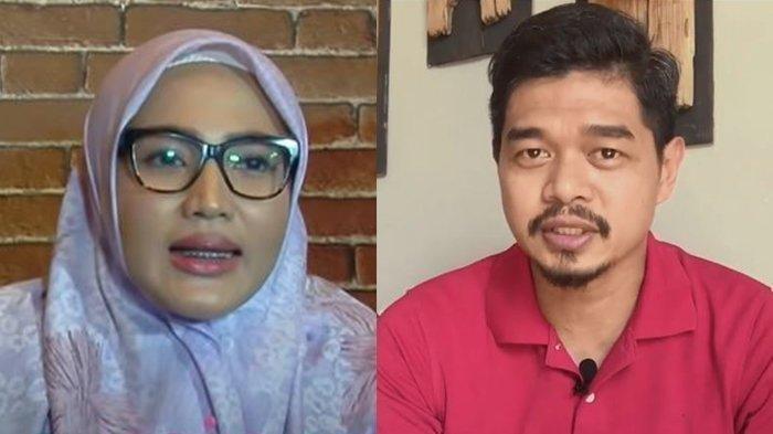 Tes DNA Anaknya Sedarah dengan Jane Abel, Amalia Fujiawati Minta Bambang Pamungkas Bertanggung Jawab
