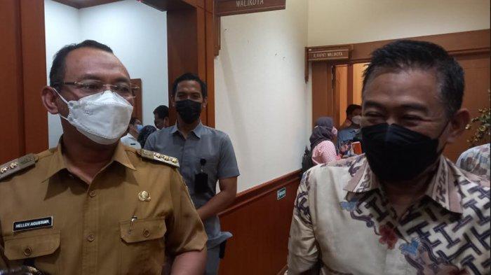 KBS dan Pemkot Cilegon Siap Kerja Sama Terkait Pandu Tunda di Pelabuhan Cigading