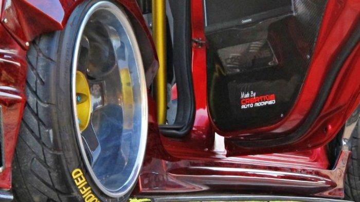 Mengenal Lebih Dekat Air Suspension yang Bisa Buat Mobil Ceper: Jenis, Harga hingga Cara Perawatan