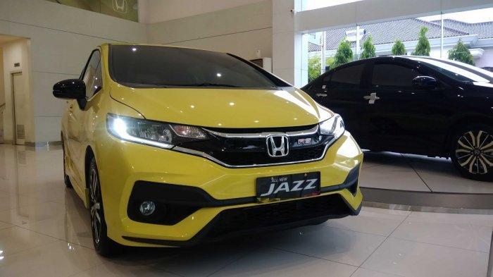 Sudah 17 Tahun Beredar, Honda Jazz Resmi Pensiun, Bakal Jadi Mobil Langka dan Semakin Diincar