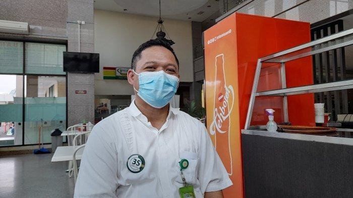 Rumah Sakit Sari Asih Kota Serang Membuka Layanan Telemedicine, Konsultasi Berbiaya via Telepon