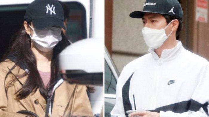 Dua Kali Terlibat Projek yang Sama, Hyun Bin dan Son Ye Jin Dikabarkan Berkencan