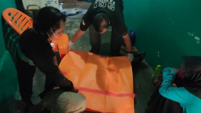Geger Wanita Buang Janin Bayi Bermodus Buang Sampah di Kranggot, Polisi Amankan Terduga Pelaku