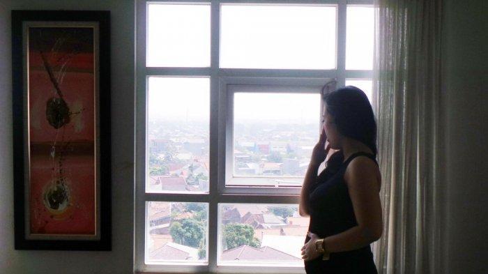 Pandemi Covid-19 di Rumah Saja, Jumlah Wanita Hamil di Kota Serang Meningkat