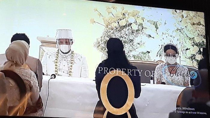 Atta Halilintar Nikahi Aurel Hermansyah dengan Mas Kawin Uang Tunai Rp 342.021