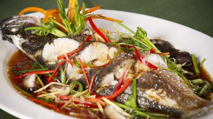 Ternyata Makan Ikan Bisa Menunjang Aktivitas Selama Puasa Ramadan, Ini Penjelasannya