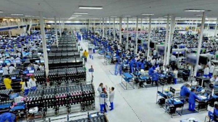 Imbas Pandemi, 23 Perusahaan Bergengsi di Tangerang Stop Produksi, Puluhan Ribu Karyawan DI-PHK