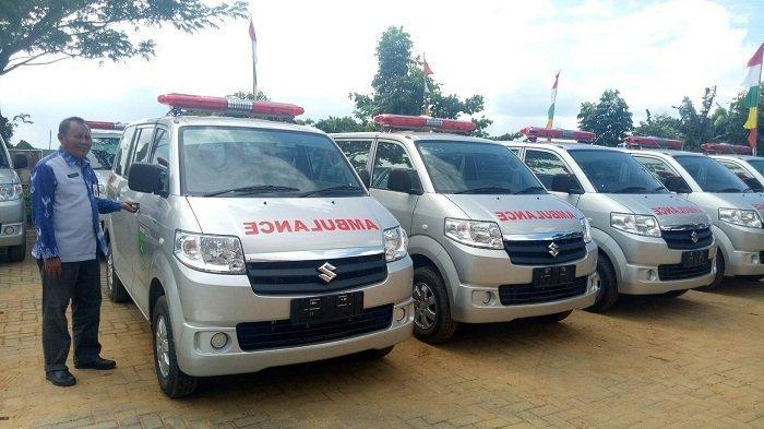 Kasus Korupsi Ambulans dan Kalender Pemkab Serang, Kejati Banten Panggil Tiga OPD dan Percetakan