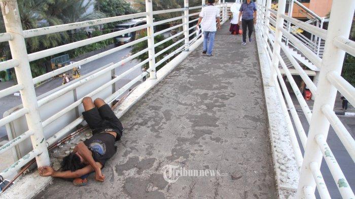 Dinsos: 142 Anak Jalanan Diamankan di Kota Serang selama 2020