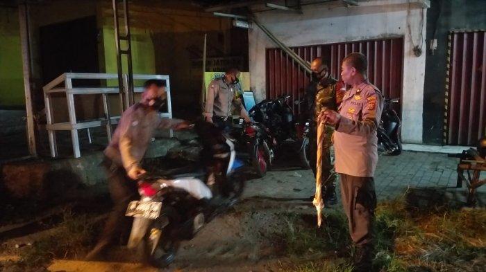 11 Pelajar di Kota Serang Diamankan saat Hendak Perang Sarung