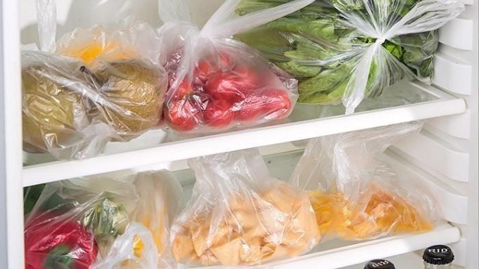 Jenis Makanan Ini Tak Boleh Disimpan di Kulkas, Bawang Putih hingga Melon