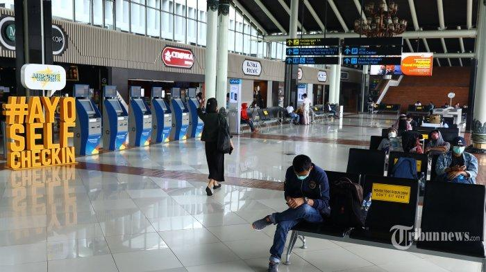 Ilustrasi Bandara Soekarno-Hatta