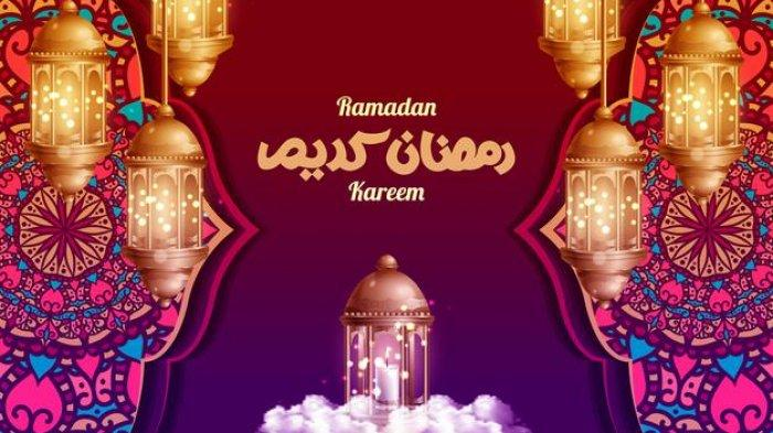 DOWNLOAD Jadwal Imsakiyah Ramadan 1442 H Kota Serang Selasa 20 April 2021, Beserta Niat Puasa