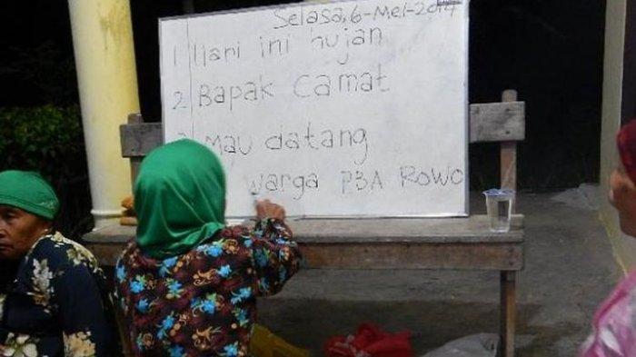 2,9 Juta Orang Indonesia Belum Bisa Baca Tulis, Termasuk Banten Ini 9 Provinsi Tertinggi Buta Aksara
