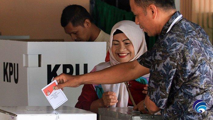 Hingga Mei 2021, Tercatat 1.134.597 Pemilih di DPB KPU Kabupaten Serang
