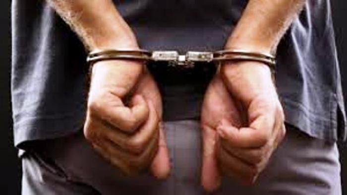 BREAKING NEWS: Sekretaris DPC Demokrat Lebak Ditangkap Saat Pesta Narkoba di Rumah