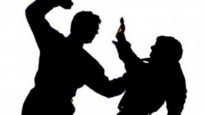 Wajah Guru Madrasah Terluka saat Hendak Menolong Tetangganya yang Disatroni Maling Ayam