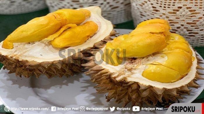 Nikmati Durian di Desa Adat Baduy Banten