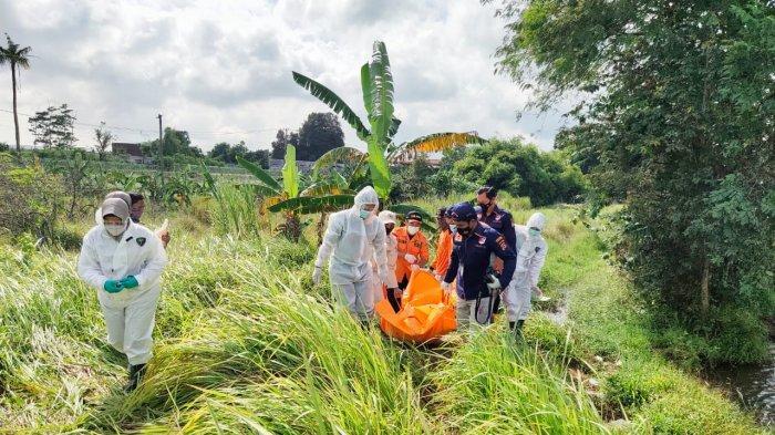 Marsah Penjual Sayur Asal Serang Ditemukan Tewas, Sosoknya Dikenal Ramah dan Pintar Bersolawat