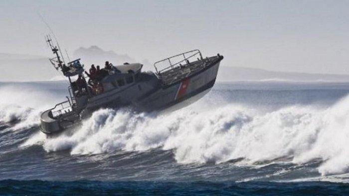 Info Gelombang Tinggi BMKG Besok, Jumat 30 April: Waspada di Sejumlah Perairan Indonesia