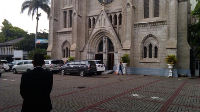 Polisi Perketat Pengamanan Objek Vital di Tangerang Setelah Ledakan Bom Bunuh Diri di Makassar