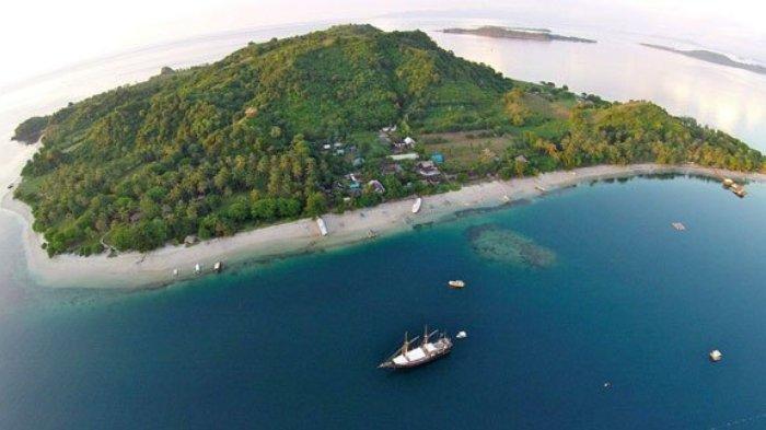 Terungkap, Situs Jual-Beli Pasarkan Pulau Gili Tangkong Lombok, Total 8 Pulau Diperjualbelikan