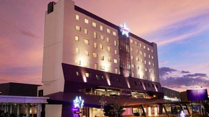 Ilustrasi hotel - Fame Hotel Gading Serpong, Kabupaten Tangerang