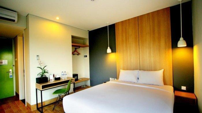 Libur Maulid Nabi, Hotel Kelas Melati di Tangerang Selatan Justru Diminati Warga, Kenapa Ya?
