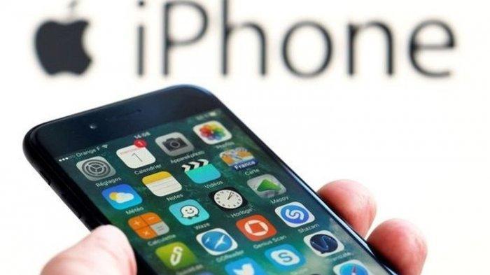 Daftar Harga iPhone Terbaru Februari 2021: iPhone 12 Paling Murah Rp 12,9 Juta