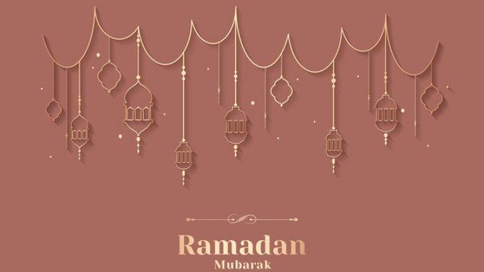 DOWNLOAD Jadwal Imsakiyah Ramadan 1442 H Kota Tangerang Selasa 20 April 2021, Beserta Niat Puasa