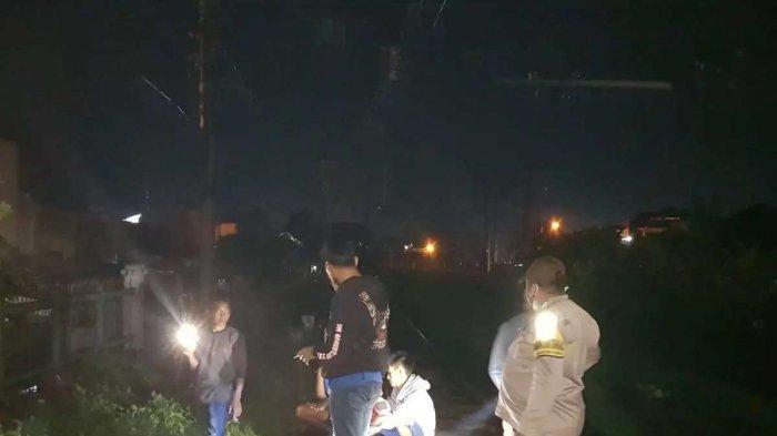 Waspada! Jalur KRL Rangkasbitung-Tanah Abang Rentan Kecelakaan, Jasad Pria Ditemukan di Perlintasan