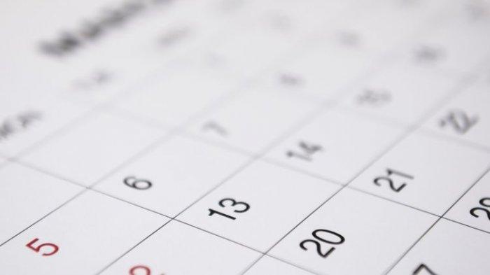 Daftar Hari Libur Nasional Bulan April 2021, Simak di Sini!