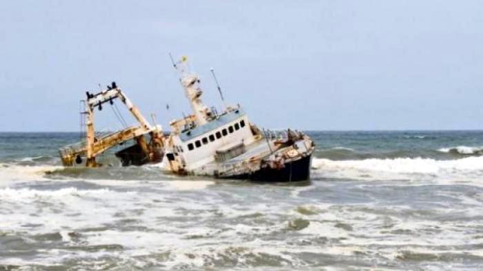 Kronologi Kecelakaan Kapal Tabrak Breakwater Pelabuhan Merak, 15 Kendaraan Rusak