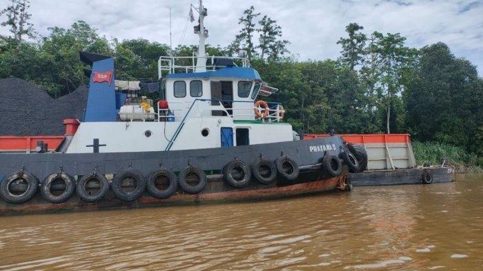 Satreskrim Polres Cilegon Dalami Pengadaan Tugboat BUMD Senilai Rp 24 Miliar, Sudah Periksa Saksi