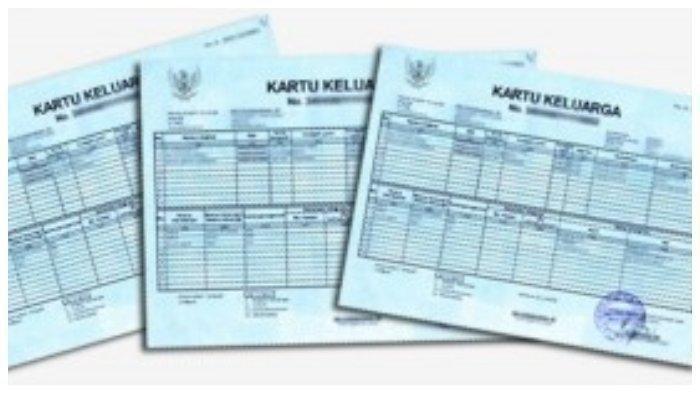 Cara dan Syarat Mengurus Kartu Keluarga Baru di Disdukcapil Kabupaten Serang