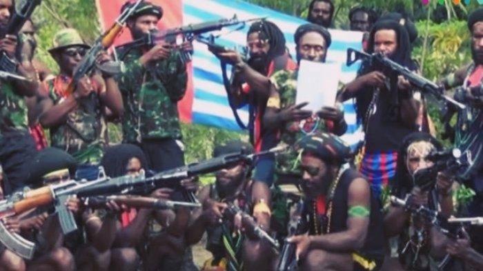 Pemerintah Tetapkan KKB Papua Sebagai Organisasi Teroris, Ini Pertimbangannya
