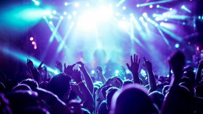 Masuk Kawasan Aglomerasi Jabodetabek, Pemkot Tangerang Belum Izinkan Konser Digelar