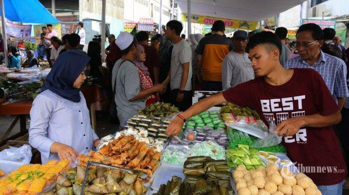 Ramadan di Tangerang Selatan: Restoran Tutup 22.00 WIB, Delivery sampai 04.00 WIB untuk Layani Sahur