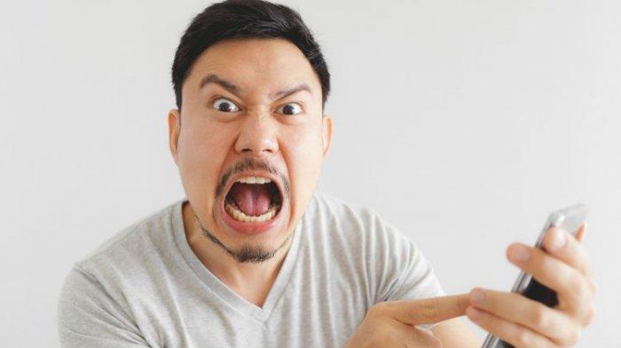 Kendalikan Emosi Agar Tidak Merugikan Diri Sendiri, 5 Efek Buruk Marah Bagi Kesehatan