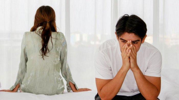 Mempelai Wanita Kecewa Bagian Tubuh Suaminya Ini Tak Berfungsi, Ketahuan Usai Lewati Malam Pertama