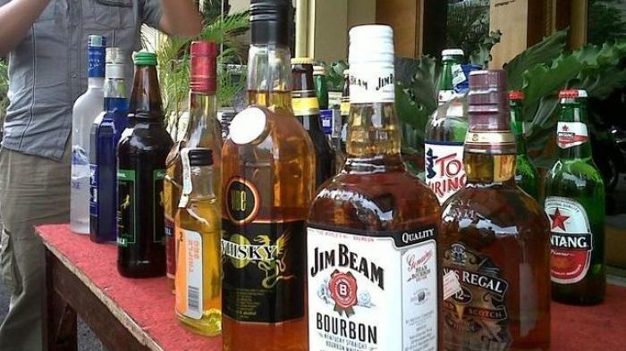 Investasi Miras Legal di Indonesia, Berbahayakah Alkohol untuk Kesehatan? Ini Faktanya