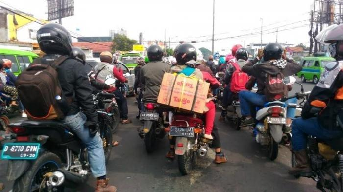 Larangan Mudik Lebaran 2021, Ada 2 Titik Penyekatan Mudik di Tangerang, Ini Lokasinya