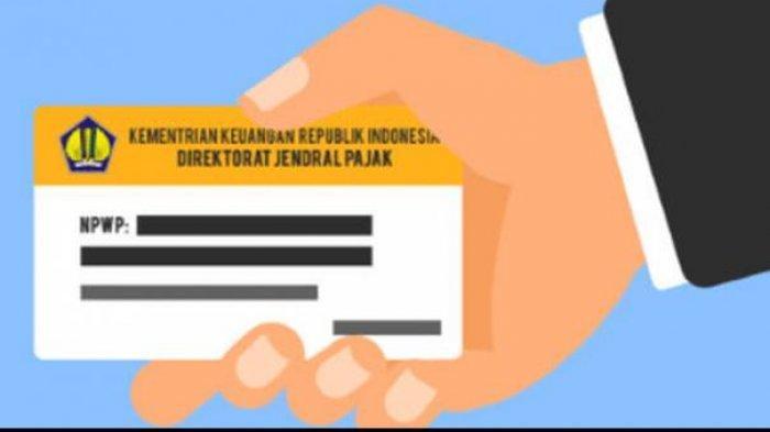 Akses djponline.pajak.go.id untuk Lapor SPT Pajak Tahunan Online, Serta Panduan jika Lupa EFIN