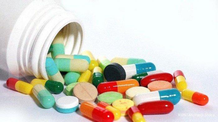 1.242 Warga Lebak Jalani Isolasi Mandiri, 200 Paket Obat Gratis dan Vitamin Mulai Dibagikan