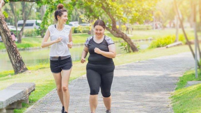 Rutin Olahraga Atasi Berbagai Penyakit, Dari Osteoporosis Hingga Diabetes, Berikut Penjelasannya