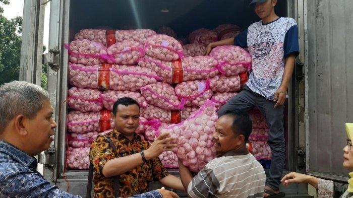 SIMAK! 9 Lokasi Kegiatan Pangan Murah di Banten, Hanya selama Ramadan dan Idul Fitri 1442 H