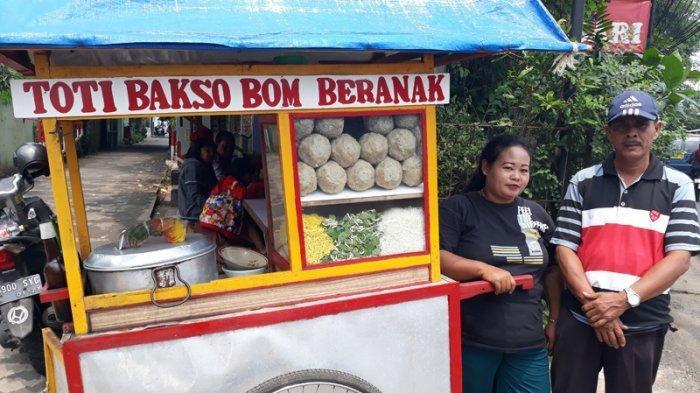 Dampak PPKM Darurat Menurut Paguyuban Pedagang Mie dan Bakso: Kehilangan Omzet Hingga 35 %