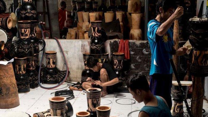 Produk UMKM Unggulan Kota Tangerang Kini Hadir di Tokopedia