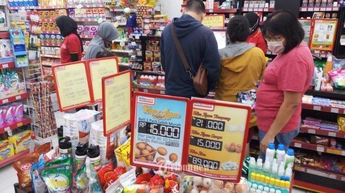 Katalog JSM Alfamart 23-25 April 2021, Beli Minyak Goreng Fortune Dapat Cashback dengan Shopeepay