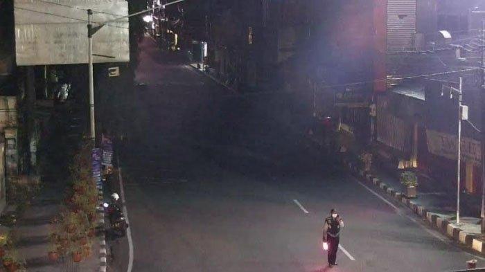 Pemadaman Lampu Jalan di Tangerang Selatan Bakal Diperpanjang Sampai Pukul 24.00